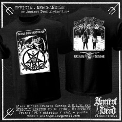 XANTOTOL Glory for Centuries T-SHIRT