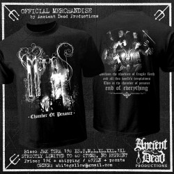 MARRAS Chamber of Penance T-SHIRT