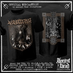 VASSAFOR Malediction T-SHIRT